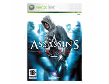 Xbox 360 game Assassin's Creed Assassin's Creed