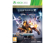 Купить Игра для Xbox 360  Destiny: The Taken King Legendary Edition  Elkor