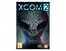 Компьютерная игра XCOM 2 XCOM 2
