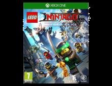 Купить Игра для XBox One  LEGO Ninjago Movie  Elkor