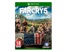 Game for XBox One Far Cry 5 Far Cry 5