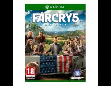 Купить Игра для XBox One  Far Cry 5  Elkor