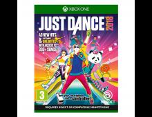 Купить Игра для XBox One  Just Dance 2018  Elkor