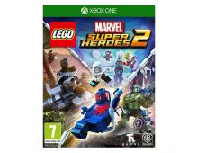 Купить Игра для XBox One  Lego Marvel Super Heroes 2  Elkor
