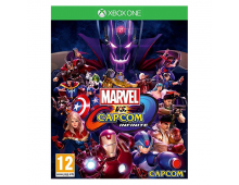 Купить Игра для XBox One  Marvel vs Capcom Infinite  Elkor