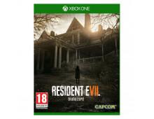 Купить Игра для XBox One  Resident Evil 7  Elkor