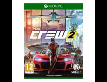 Купить Игра для XBox One  The Crew 2  Elkor
