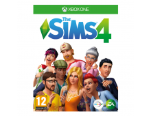 Игра для XBox One The Sims 4 The Sims 4