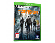 Купить Игра для XBox One  XOne Tom Clancy's The Division  Elkor