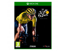 Купить Игра для XBox One  Tour de France 2016  Elkor
