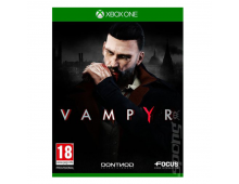Купить Игра для XBox One  Vampyr  Elkor