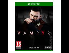Buy Game for XBox One  Vampyr  Elkor
