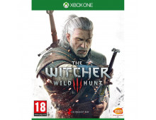 Купить Игра для XBox One  XOne Witcher 3 Wild Hunt  Elkor