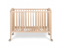 Crib YAPPY KIDS Qu natural Qu natural