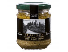 Pirkt Mērce ANTICO PASTIFICIO Zaļo Olīvju BISA01 Elkor