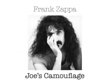 Buy Music disc  Zappa Frank Joe's Camouflage  Elkor