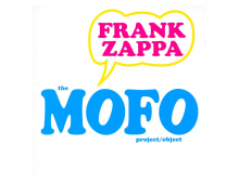 Buy Music disc  Zappa Frank Mofo  Elkor