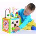 Rotaļlieta EICHORN Color Little Play Center