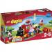 Konstruktors LEGO® 10597 Mickey & Minnie Birthday Party