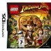 DS spēle Lego Indiana Jones - The Original Adventures
