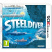 Pirkt 3DS spēle  Steel Diver     Elkor