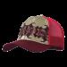 Buy Baseball cap BUFF Trucker Shade 117240.555.10.00 Elkor