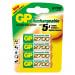 Rechargeable battery pack G.P. LSD