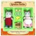 Игровой набор SYLVANIAN FAMILIES Supermarket Owners