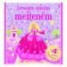 Pirkt Grāmata  Sirsnīgie stāstiņi meitenēm 048937 Elkor