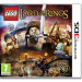 3DS spēle Lego The Lord of the Rings