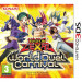 3DS spēle YU GI OH WORLD DUEL CARNIVAL
