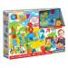 Toy CLEMENTONI Plus Dino Fun Park