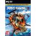 Datorspēle Just Cause 3 Day 1 Edition