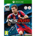 Game for XBox One Pro Evolution Soccer 2015