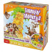 Galda spēle MATTEL Tumblin Monkeys