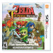 Игра для 3DS The Legend of Zelda: TriForce Heroes