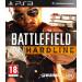 Buy Game for PS3  Battlefield Hardline  Elkor