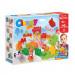 Children cubes CLEMMY Plus La Fattoria