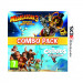 Game for 3DS  Madagascar 3+Croods Combo Pack
