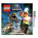 Game for 3DS   LEGO Jurassic World