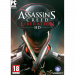 Computer game  Assassin's Creed Liberation HD
