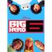 Фильм Big Hero 6