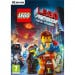 Компьютерная игра The LEGO Movie Videogame