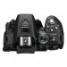 Pirkt Digitālā spoguļkamera NIKON D5300 Body  Elkor
