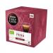 Pirkt Kafija NESCAFE DOLCE GUSTO Espresso Peru (BIO) 12355945 Elkor
