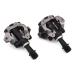 Buy Pedals SHIMANO PD-M540 SPD Black EPDM540L Elkor