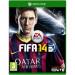 XBox One spēle  FIFA 14