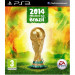 Игра для PS3 FIFA 2014 World Cup Brazil