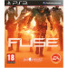 Game for PS3 Fuse