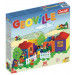 Buy Toy construction set QUERCETTI Geoville  Elkor